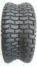 2 - 15x6.00-6 4P Deestone Turf Lawn Mower Tires DS7026