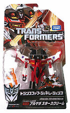 Takara Transformers Generations 30th TG-33 Deluxe Armada Starscream Rare