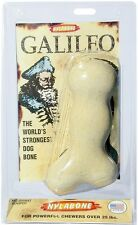 Nylabone Galileo Dog Bones for Powerful Chewers SOUPER