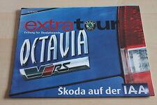 152661) Skoda Octavia RS - extra tour 04/2005