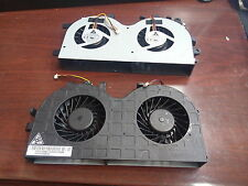 CPU FAN ventilador Lenovo Ideacenter B520 AIO Double Fan NFB90E12M