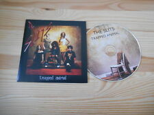 CD Punk Slits - Trapped Animal (10 Song) Promo SWEET NOTHING