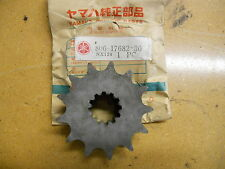 NOS Yamaha OEM Drive Chain Sprocket CS340 806-17682-30