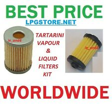 LPG Tartarini Vapour and Liquid Filter Element autogas