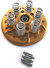 DUCATI  1098 CLUTCH STAINLESS STEEL SPRING SET ALL 6 SPEED DRY CLUTCH ENGINE