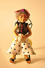 Oh You Doll *Dog Lady*04063-boxed-rare