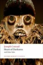 Heart of Darkness and Other Tales Oxford World's Classics
