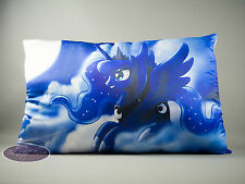 "MY Little Pony PRINCESS LUNA BIG federa 58X38cm / 23 ""X15"" QUALITY UK STOCK"
