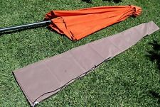 Patio Market Outdoor Waterproof Canopy Cover Bags FIT  7 8 9 10 11 ft Umbrella r