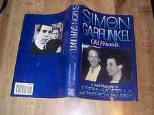 Simon And Garfunkel - Old Friends - A Dual Biography by Joseph Morella 1st 1991