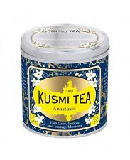 Kusmi Tea Paris - Premium Luxury Teas - ANASTASIA - 250g / 8.81oz tin