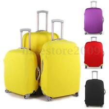 New Luggage Protector Elastic Suitcase Cover Bags Dust-proof Case 20''/24''/28''