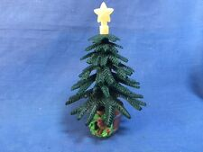 SYLVANIAN FAMILIES  - ORIGINAL CHRISTMAS TREE FOR SYLVANIAN HOUSE - HOTEL SHOP