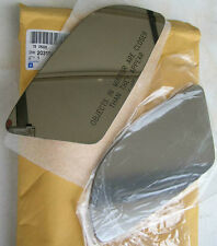 NOS 82-92 Trans Am Camaro Firebird Z28 RS GTA IROC 1LE mirror pair original GM