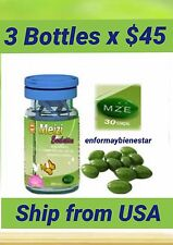 3 SÚPER Lose Weight MEI. EVOLUTION BIO SLIMMING SOFT GEL  Herbal