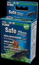 JBL ProFlora Safestop non return valve for CO2 systems ph control pro flora