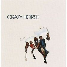 Crazy Horse At Crooked Lake CD NEW SEALED 2013