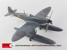 P337 Resin/Plastic Gartex Supermarine Mk.Vb on Floats - 1:48 BUILT