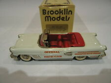 1/43 BROOKLIN 25X PONTIAC BONNEVILLE PACE CAR INDY 1958