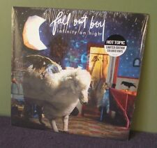 "Fall Out Boy ""Infinity On High"" 2x LP Sealed OOP Panic at the Disco Paramore"