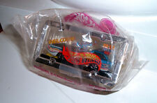 RARE Hot Wheels 1997 New York Toy Fair Kyle Petty Deora - MIC