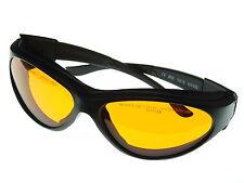 Laserschutzbrille 180nm - 532nm, CE zertifiziert, Laser, DPSS Laser, Diodenlaser