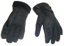 HEAVY DUTY SPECIAL OPS GLOVES army SAS Army ultra tough mens XL black