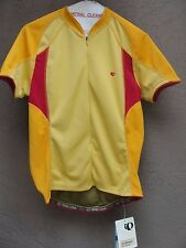 womans LARGE jersey PEARL IZUMI new w tags NWT VERTEX cycling top shirt clothing