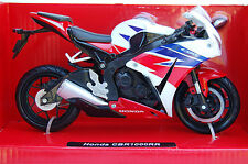HONDA  CBR1000RR 2016 1/12th  MODEL  MOTORCYCLE