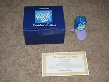 """Early Moments/Grolier Disney Ornament, SADNESS """"Inside Out"""", President's Edition"""