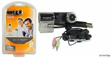 Creative Live Cam 1.3MP Video & 5MP Photo (Interpolated) USB Clip On Web Cam-NEW