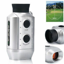 Design Digital 7x RANGE FINDER PRO Golf / Hunting Laser RangeFinder