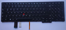 original Tastatur Lenovo ThinkPad Yoga S5 15 00HW662 Beleuchtet Backlit Keyboard