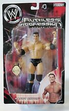 Randy Orton WWE Ruthless Agression Action Figure NIP Series 12 NIB WWF
