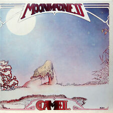 CAMEL - MOONMADNESS - CD SIGILLATO 2002 W/BONUS TRACKS