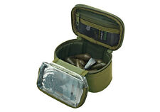 Trakker NXG Lead and Leader Pouch Carp fishing tackle