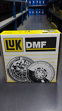 BRAND NEW LUK DUAL MASS FLYWHEEL 415025010 FITS A3 LEON OCTAVIA GOLF 1.9 TDI