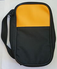 SOFT CARRYING CASE MEDIUM 4 FLUKE MULTIMETERS 233 287 289 87V 88V 789 787 725