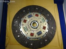 GENUINE LAND ROVER DEFENDER DIESEL HEAVY DUTY CLUTCH PLATE UQB000130