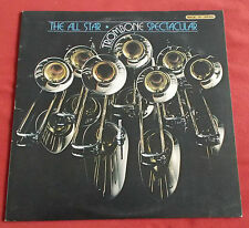 THE ALL STAR TROMBONE SPECTACULAR LP ORIG JAPON