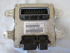 07 Dodge Dakota Ranger Raider Multifunction Control Unit Module OEM P 04692093AF