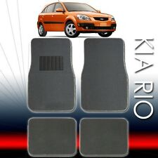 2003 2004 2005 2006 2007 2008 FOR KIA RIO UNI FLOOR MATS