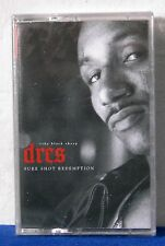 Dres Sure Shot Redemption 15 track CASSETTE TAPE NEW!
