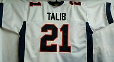 #00 Denver Broncos Football Jersey. Your Name&Number-SEWN-ON-4XL