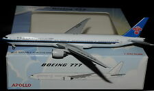 APOLLO 1/400 Boeing B777-300 CHINA SOUTHERN B-2099