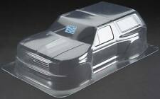 NEW Pro-Line 1981 Ford Bronco Clear Body PRO-2 SC/Slash/SC1 3423-00