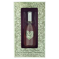 Soul Curve by Liz Claiborne Eau de Parfum Spray 0.5 oz/15 ml (twin pack)