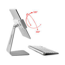 "Metal stand/mount for iPad Pro /ipad air/tablet 7-13""-360º turn/tilt"
