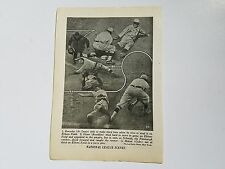 Rogers Hornsby Ivy Olson George Maisel Walter Schmidt 1921 NL Spalding Picture