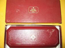 Original Patek Philippe Uhrenbox - good condition -